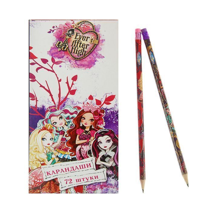 Карандаш Ever After High 86714