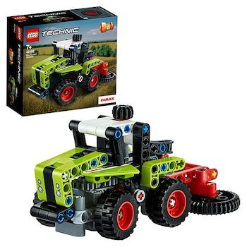 "Конструктор LEGO TECHNIC ""Mini CLAAS XERION"""